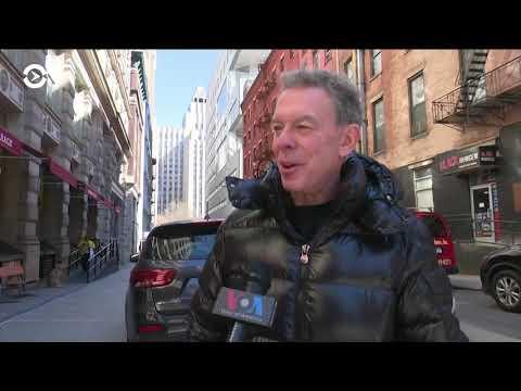 Платный Манхэттен и запрет на пластик