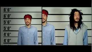 Mellow Mood - Inna Jail