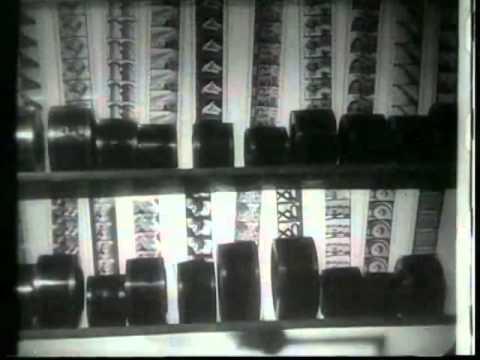 """""""Man with a Movie Camera"""" by Dziga Vertov"""