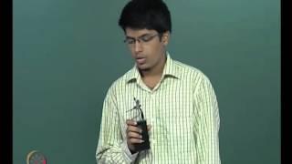 Mod-01 Lec-35 Student Presentations IV