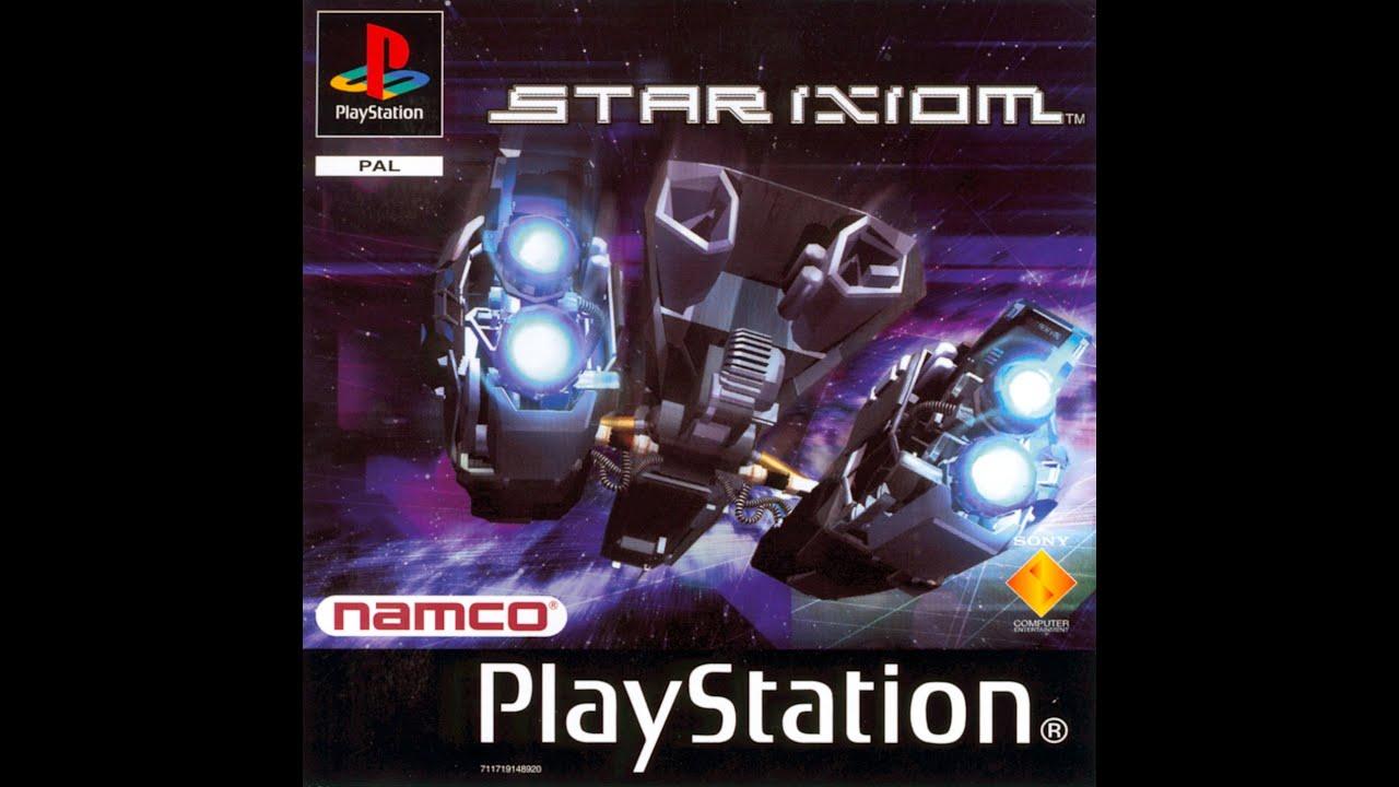 Star Ixiom 1999 Japan Take On Wing Commander Gaming Backlog
