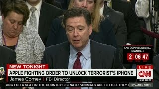 Judge tells Apple: unlock shooter's iPhone
