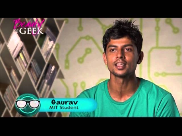 Beauty and the Geek - Akal Meets Shakal (hosted by VJ Andy) - Season 1 Episode 11