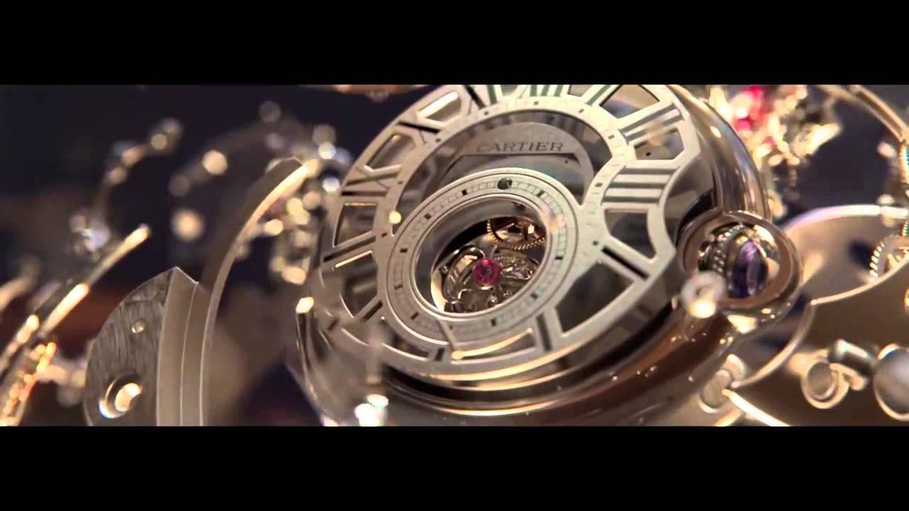 Женский парфюм: Картье духи Пантера - La Panthere Cartier - YouTube