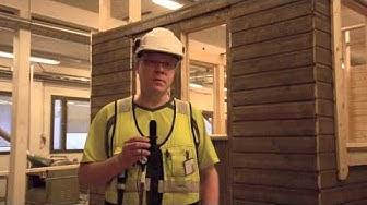Rakennusalan koulutusta. Rakennusmies. Rakennusalan perustutkinto.