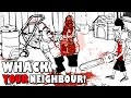 PEMBUNUHAN TETANGGA NGESELIN! (18+) - Whack Your Neighbour (Indonesia)