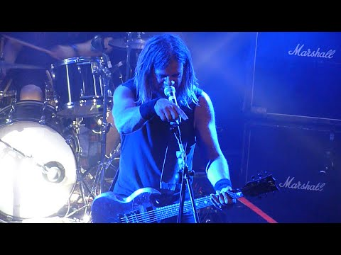 Corrosion of Conformity - Vote With a Bullet, Live at The Academy, Dublin Ireland, 14 June 2015