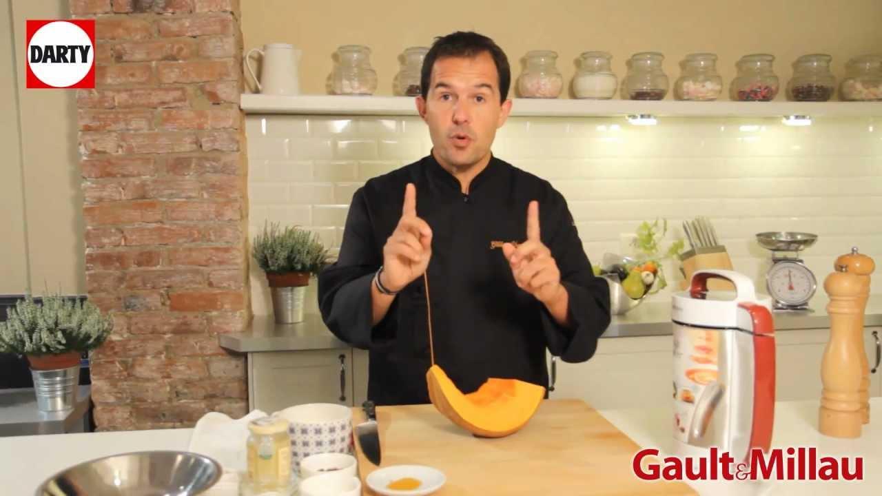 Recette Soup Maker Philips