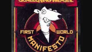 Screeching Weasel - Friday Night Nation