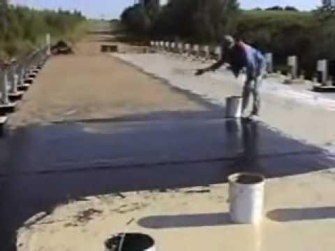 Наливная гидроизоляция мостов теплометт жидкая теплоизоляция москва