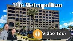 The Metropolitan Condos Jacksonville Beach Video Tour
