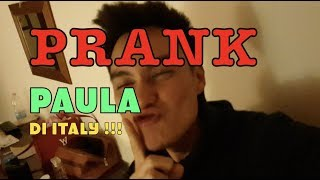 PRANK !! BAIM BELA2IN MASUK LEMARI !! PAULA NGAKAKK GA KUAT !!!