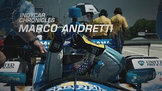 IndyCar Chronicles With Marco Andretti Preview