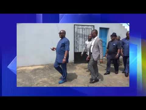 Niger Delta Development: Governor Wike, Okowa, Ibori call for United Front