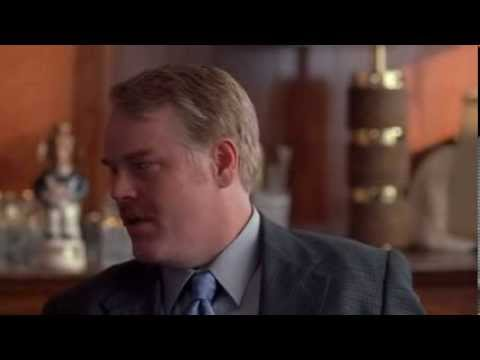 Philip Seymour Hoffman in Strangers with Candy