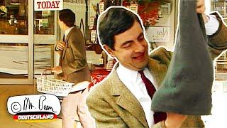 Mr. Bean geht einkaufen