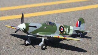 FMS 800mm Spitfire Trailer