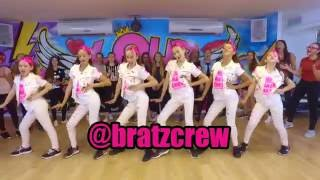 Fergie - M.I.L.F || Choreography by: Shaked David
