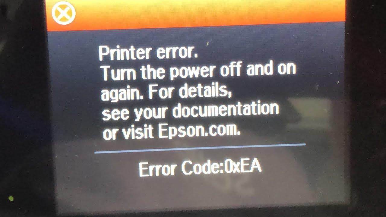 Epsion L565 paper jam problem - cinemapichollu