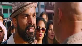 Fast And Furious-8 (Fate of the Furious) Telugu Dubbed Movie