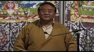Sogyal Rinpoche ~ Occupy your mind with love