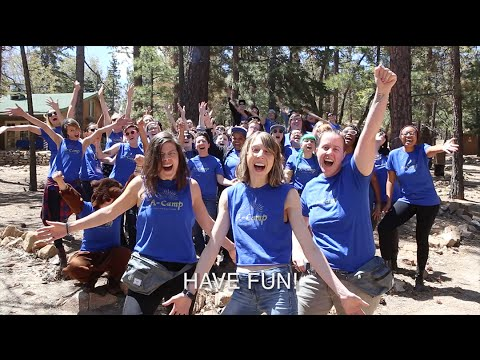 A Camp 2016 Opening Video