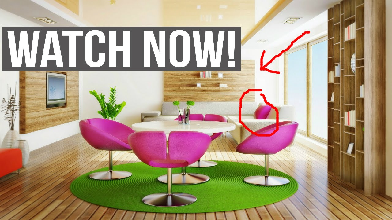 Ordinaire How To Be An Interior Designer   YouTube