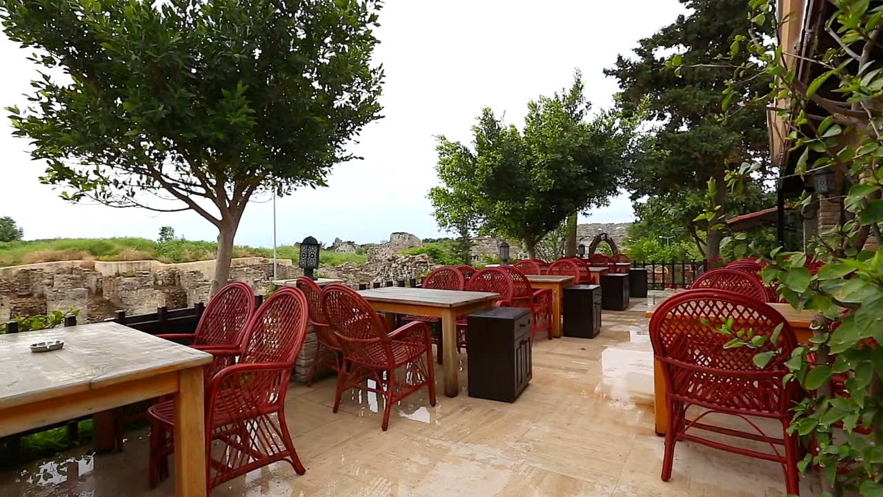 Hotel Leda Beach Side Bilder