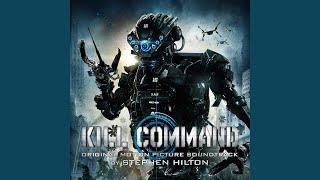 Kill command main title