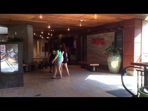 Trip To Cheesecake Factory (Waikiki, Hawaii) - YouTube