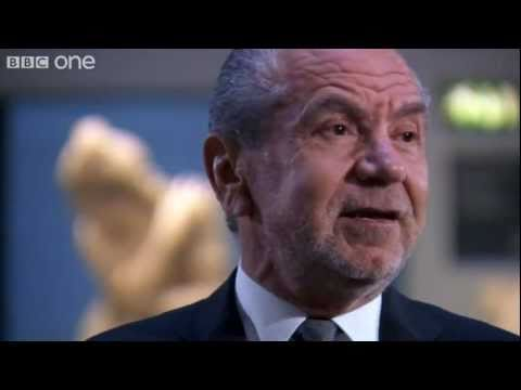 Coming Up - The Apprentice - Series 7 Episode 4 - BBC One