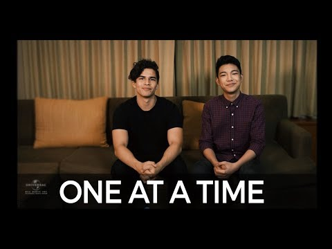One At A Time by Alex Aiono (Acoustic) with Darren Espanto