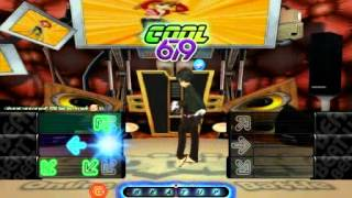 AuditionPVS Beat Up DJ  Laz Ft. Pitbull - Move Shake Drop (Remix) (Lv.5) (128 bpm)