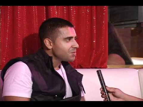 UM| Interview with Jay Sean