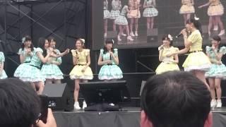 2015/8/16に名古屋久屋大通で行われた撮影okイベントの動画です。 スマ...