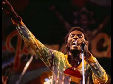 Jimmy Cliff - SAVE THE PLANET(LIVE)