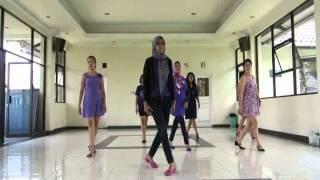 Line Dance - Sway by Maya Sofia MILD - Walkthrough