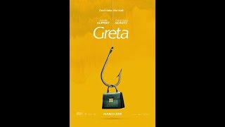 Η ΧΗΡΑ (GRETA) -TRAILER (GREEK SUBS)