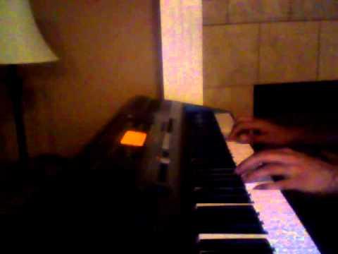 The Tourist Bedroom Dreams Piano