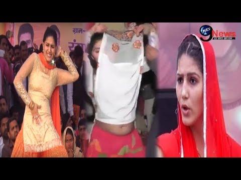 हरियाणा की डांसर सपना चौधरी ने एक बार फिर मचाया धमाल, Video हुआ VIRAL, उड़े सबके होश…| Sapna Dance