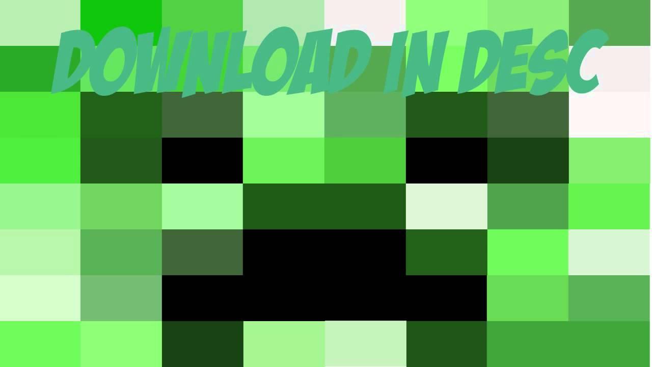 minecraft creeper explosion sound downloadlink youtube