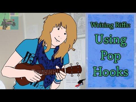 writing hook up