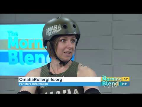 Omaha Rollergirls