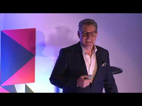 MIND Control   Bret Freeman   TEDxTelford