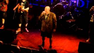 Bad Manners - Special Brew. Holmfirth 2013