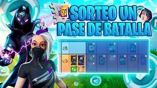 🔥LEVEL 30🔥🎁WIN FREE BATTLE PASS🎁!draw - Fortnite Battle Royale✅