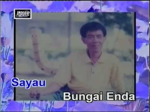 Sayau Bungai Layu Ngapa - Jimmy Nyaing