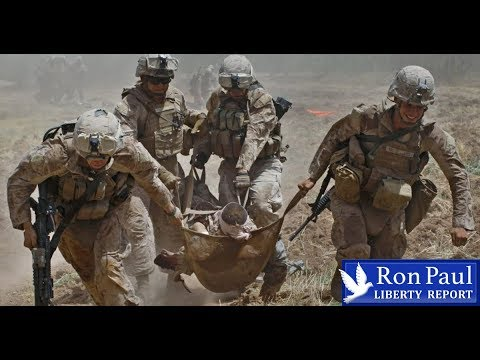 'Operation Endless War'? 17 Years In Afghanistan