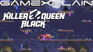 Killer Queen Black Direct-Feed Gameplay (E3 2019)