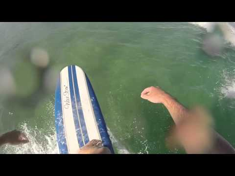 GoPro Summer Foamie Sessions Bondi Beach